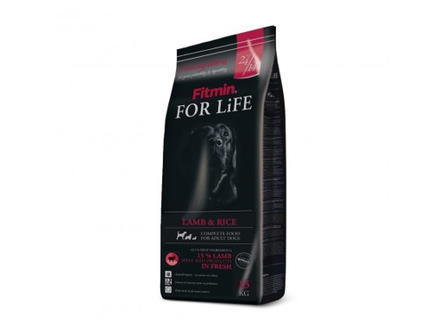 Karma Fitmin dog For Life Lamb & Rice 15 kg