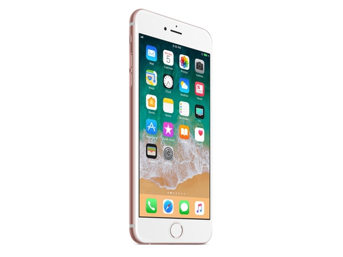 Smartfon Apple iPhone 6S 64GB Rose Gold RM-IP6S-64/PK Bluetooth WiFi NFC GPS LTE 64GB iOS 10 Remade/Odnowiony