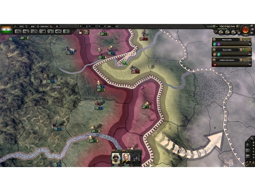 Gra wersja cyfrowa DLC Hearts of Iron IV: Together For Victory