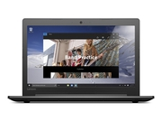 "Laptop Lenovo 80SM020DPB Core i3-6006U 15,6"" 4GB HDD 1TB GeForce GT920M Intel HD NoOS"