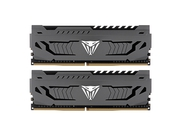 PATRIOT Viper Steel Series DDR4 2x32GB 3600Mhz XMP2 - PVS464G360C8K