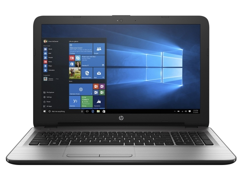 "Laptop HP 250 G5 1NV55ES Celeron N3060 15,6"" 4GB HDD 500GB Win10"