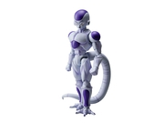 FIGURE RISE DBZ FINAL FORM FRIEZA [NEW BOX]