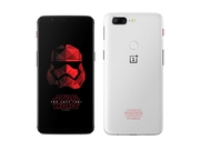 Smartfon OnePlus One Plus 5T A5010 SW LTE WiFi Bluetooth NFC GPS Galileo DualSIM 128GB Android 7.1 biały