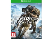 GHOST RECON BREAKPOINT XBOX ONE PL