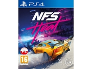 Gra PS4 wersja BOX Need for Speed HEAT