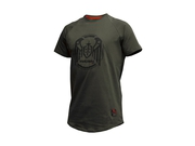 T-SHIRT THORNFIT WINGS GREEN r. XL