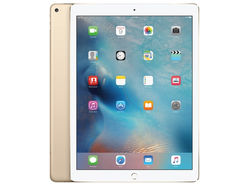 "Tablet Apple iPad Pro 12,9"" 64GB WiFi złoty"