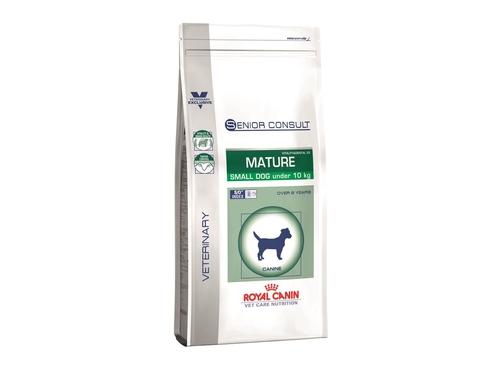 ROYAL CANIN Vcn sc mature small dog - 3 5 kg