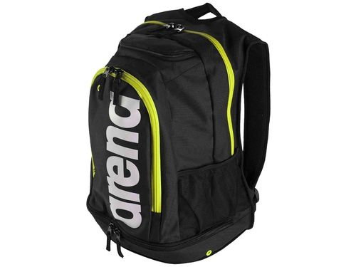 Plecak Arena Fastpack Core (black-green-white) - 000027/561