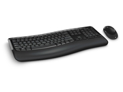 Zestaw Microsoft Wireless Comfort Desktop 5050 - PP4-00019