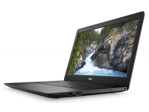 "Dell Vostro 3590 i5-10210U/15.6""FHD AG/8GB DDR4 2666MHz/256GB SSD M.2 PCI-E/DVD/Intel UHD/MR/W10Pro 3BWOS Black - 53651583/2"