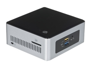 Mini PC Intel NUC BOXNUC5CPYH 940289 Nettop Celeron N3050 Intel HD DDR3 DIMM NoOS