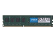 CRUCIAL DDR3 4GB 1600MHz CT51264BD160BJ