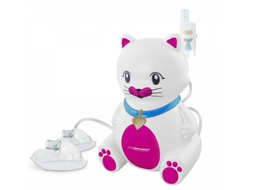 ESPERANZA INHALATOR/NEBULIZATOR KITTY - ECN003