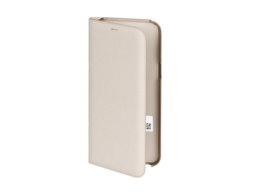 Galaxy S8 Plus LED Flip Wallet Gold - EF-NG955PFEGWW