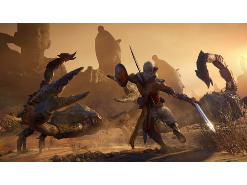 Gra wersja cyfrowa Assassin's Creed® Origins - Season Pass