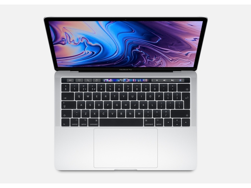 "MacBook Pro 13"" TB 1.4GHz i5 128GB Silver MUHQ2ZE/A"
