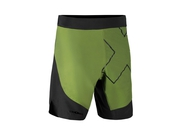 Szorty treningowe THORNFIT SWAT ARMY GREEN r. L