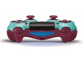 PS4 Dualshock Cont Berry Blue v2