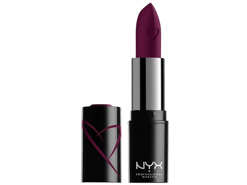 NYX SHOUT LOUD SATIN LIPSTICK - INTO THE