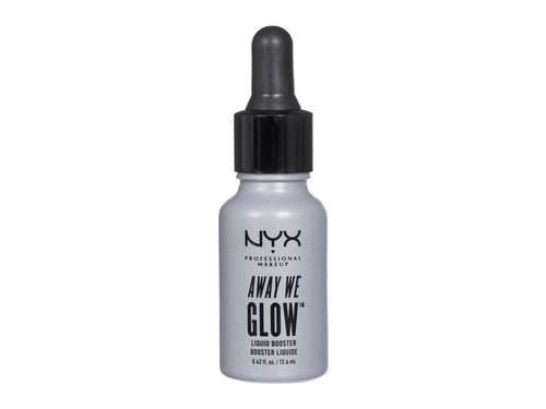 NYX AWAY WE GLOW LIQUID BOOSTER-ZONED OUT