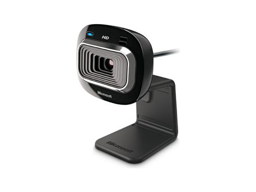 Kamera Microsoft LifeCam HD-3000 Business - T4H-00004