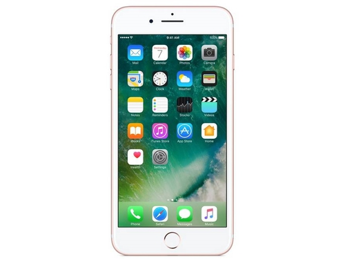 Smartfon Apple iPhone 7 Plus 32GB Rose Gold RM-IP7P-32/PK Bluetooth WiFi NFC GPS LTE 32GB iOS 10 Remade/Odnowiony Rose Gold