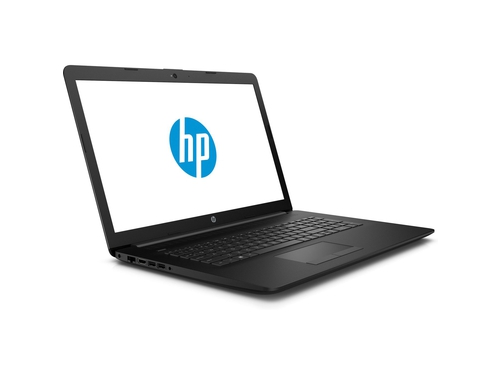 "Laptop HP 17-by0104ng 4PP25EA#ABD Celeron N4000 17,3"" 4GB HDD 1TB Intel HD Win10"