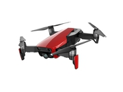 Dron DJI Mavic Air Flame Red CP.PT.00000148.01 czerwony