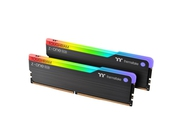 THERMALTAKE RAM Z-ONE RGB 2X8GB 3200MHZ CL16 BLACK - R019D408GX2-3200C16A