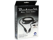 Kabel rocksmith Ubi Soft Rocksmith Real Tone Pc, Ps3, X360, Ps4, Xone USB 2.0 Jack 6,3 mm kolor czarny