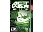 Act of War: Direct Action - K01289
