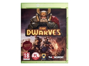 Gra Xbox One The Dwarves PL