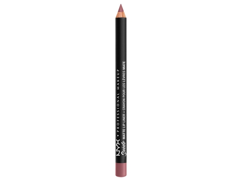 NYX SUEDE MATTE LIP LINER-LAVENDER AND LACE