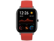 AMAZFIT GTS Smart Watch Orange