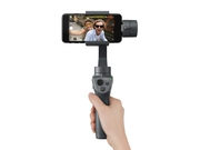 DJI OSMO MOBILE 2 + Galaxy Note 9 fioletowy - CP.ZM.00000064.01