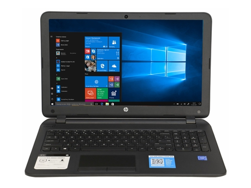 "Laptop HP 15-F233WM L0T33UA Celeron N3050 15,6"" 4GB HDD 500GB Intel HD Win10 Repack/Przepakowany"