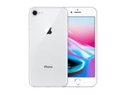 Apple iPhone 8 64GB Silver (REMADE) 2Y - RM-IP8-64/SR Remade / Odnowiony