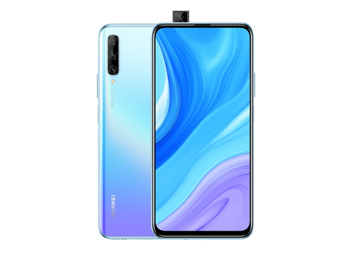 Huawei P Smart Pro DS. 128GB - Breathing Crystal
