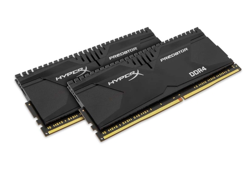 KINGSTON HyperX PREDATOR DDR4 2x8GB 2666MHz - HX426C13PB3K2/16