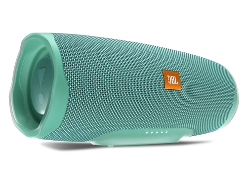 Głośnik bluetooth JBL CHARGE4 kolor turkusowy