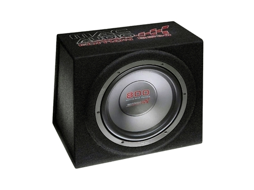 Subwoofer Mac Audio Edition BS30 (30cm 250W)