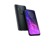 Motorola One Zoom 128GB Gray