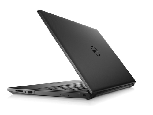 "Laptop Dell Inspiron 3567-5150 Core i3-6006U 15,6"" 4GB HDD 1TB Intel HD 520 Win10"