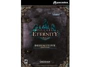Gra wersja cyfrowa Pillars of Eternity - Definitive K00528