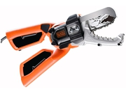 "Pilarka łańcuchowa ""ALLIGATOR"" 550W BLACK&DECKER - GK1000-QS"