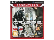 Gra PS3 Crysis 2 Essentials