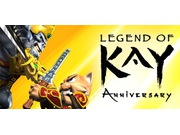 Legend of Kay Anniversary - K00436
