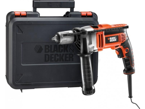 Wiertarka udarowa 850W 16Nm 3100rpm BLACK&DECKER - KR806K